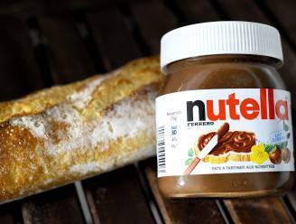 Frankrijk in de ban van 'Nutella-taks' op palmolie