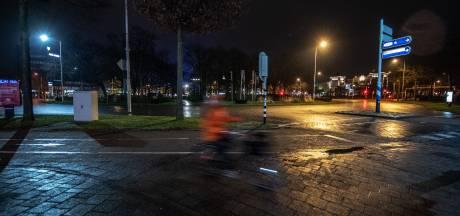 Avondklok in Nijmegen: 27 mensen gingen meteen op de bon