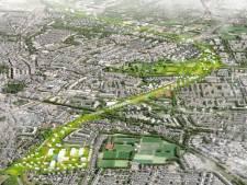 Ambitieus PvdA-plan: Verdiepte A58 onder een groene slinger door Roosendaal