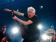 Golden Earring-gitarist George Kooymans (72) ernstig ziek en stopt met optreden