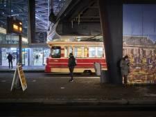 Extra overstappen en langere reistijd: HTM pleegt groot onderhoud aan tramsporen in het centrum
