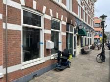Buren nog steeds niet naar huis na brand die bewoonster Chasséstraat volgens OM zelf veroorzaakte