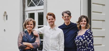 Bavels ondernemersechtpaar Geert en Henneke Bastiaansen koopt Tussenpauz: 'Het is nog onder voorbehoud, de plannen zijn pril'