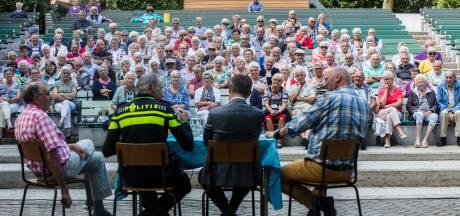 Gerrit van Zanten: 'Laarbeek veiligste gemeente van Peelland'