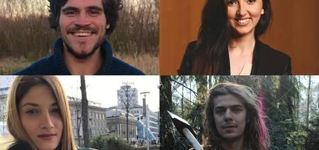 Buitenlandse studenten in Brabant over hun keuze voor Nederland