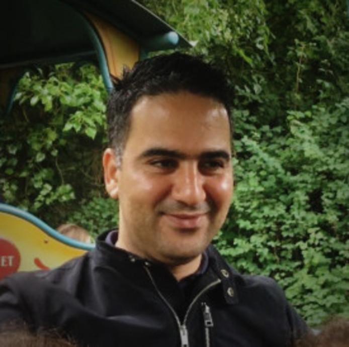 Reduan B. was geliefd bij zijn vrienden en familie.