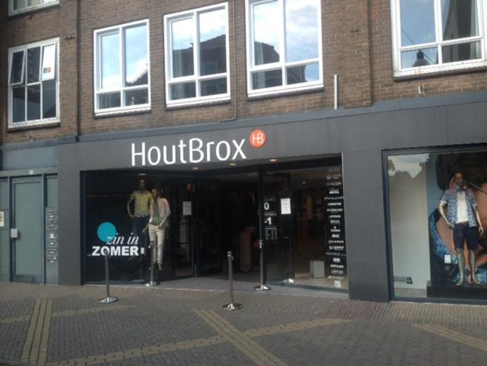 HoutBrox in Doetinchem.