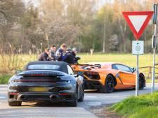 Supersnelle bolides niet bekeurd voor te hard rijden,  maar krijgen toch een boete