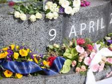 Tien jaar na schietdrama Alphen jeuken de littekens: 'Ik word er door overvallen, alles komt weer terug'