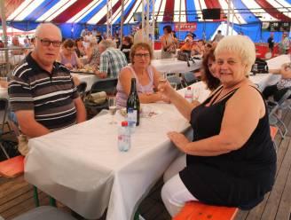 Waanzinnig Weekend Herfelingen pakt uit met drie dagen zomerterras