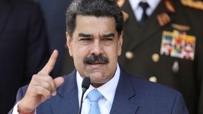 Venezolaanse president Maduro zet EU-ambassadeur het land uit