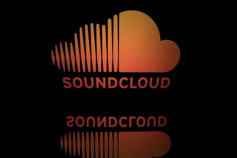 Soundcloud wil met nieuwe systeem kleinere artiesten steunen.  Beeld AFP