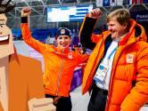 Quiz | In welke stad liep koning Willem-Alexander de marathon?