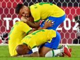 Le Brésil conserve son titre olympique en football
