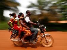 'Oxfam-medewerker was al eerder betrokken bij seksfeesten in Liberia'