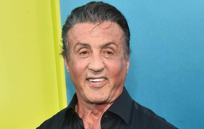 "Sylvester Stallone sera bientôt à l'affiche du cinquième ""Rambo""."