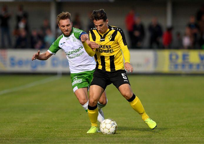 JAKO is onder andere kledingsponsor van voetbalclub Lierse Kempenzonen.