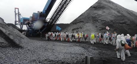 'Milieuactivisten maken voor tienduizenden euro's schade'