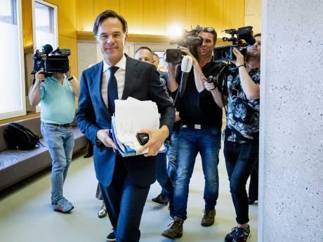 LIVE   Marijnissen tegen Rutte: 'Die nieuwe bestuurscultuur lijkt verrekt veel op de oude'