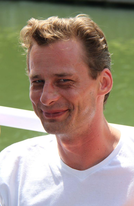 Steve Bakelmans. Beeld RV
