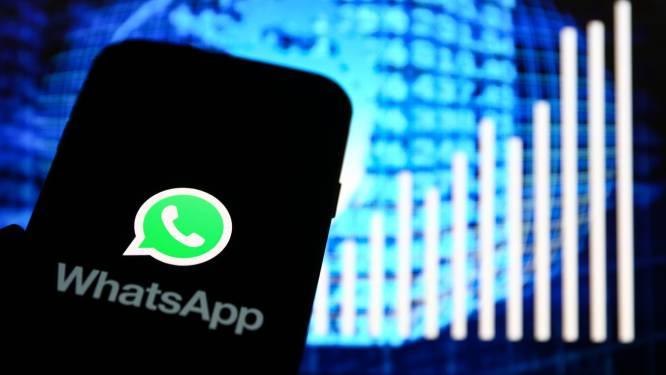 WhatsApp dan toch niet onbruikbaar voor wie nieuwe voorwaarden weigert