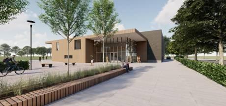 Keijenborg krijgt zijn sportcomplex met sportzaal, tennis én voetbal: 'Dit is geweldig nieuws'
