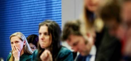 Van Hooijdonk opnieuw onder vuur vanwege 'onvolledige' informatie Uithoflijn aan raad