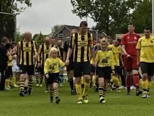 Leon Kosse neemt afscheid van drie clubs