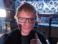 """Il ressemble comme deux gouttes d'eau à Ed Sheeran: """"Des fans tremblent et pleurent devant moi"""""""