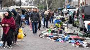 Martinus Kontich organiseert rommelmarkt