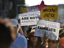 VS scheiden bijna 2000 kinderen van ouders