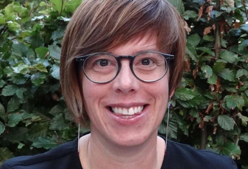 Sofie De Leeuw (N-VA) blijft zich voor Edegem inzetten vanuit de gemeenteraad, vanuit het kabinet Diependaele in Brussel, vanuit de Edegemse erfgoedraad en als historisch gids.