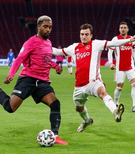 Houdt FC Utrecht de eredivisie nog spannend bij inhaalduel met Ajax?