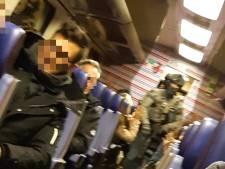 Gearresteerde man station Eindhoven is verdachte (24) in onderzoek schietpartij Dordrecht