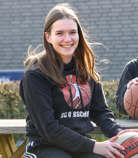 Domper voor jeugd Basketbal Club Oirschot
