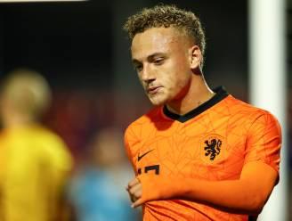 Beloning voor knalprestatie tegen PSG? Noa Lang zit in voorselectie Louis van Gaal voor Oranje