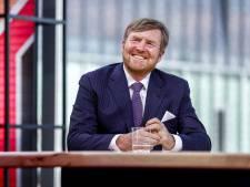 Koningsdag 2022 in Maastricht