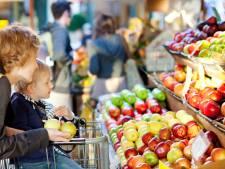 Waarom de supermarkt altijd met de groenteafdeling begint en nog meer 'bromvliegeffecten'