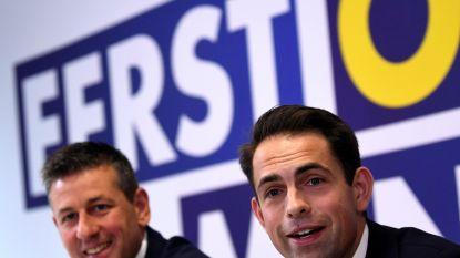 Vlaams Belang zet De Wever onder druk