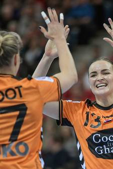 Oranje pakt brons na thriller in troostfinale tegen Zweden