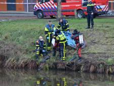 Lichaam vermiste vrouw gevonden in Bredase singel