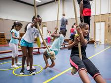 Gymdocenten boos over niveau stagiaires HALO