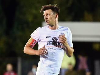 """Glenn Van Asten ruilt Houtvenne voor Lille United: """"Het project en de ambities spraken mij aan"""""""