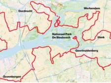 Wandelnet adopteert Biesboschpad van Hans Kuijpers