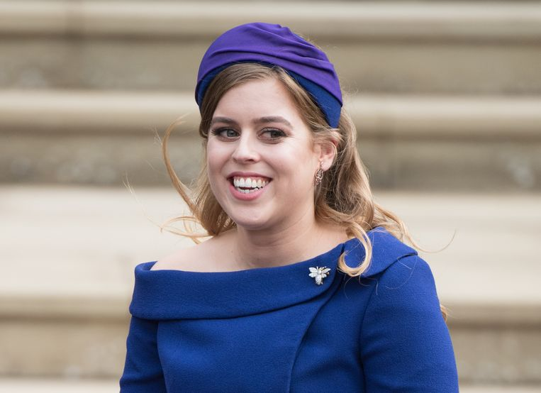 Prinses Beatrice bevallen van een dochtertje: maar waarom weten we haar naam nog niet? Beeld WireImage