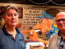 Bouwkotten Vastenavend: 'De politiek weet van niks, praat niet eens met ons'