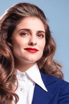 Musicalactrice Rosa da Silva maakt overstap: 'Eigen programma was altijd de bedoeling'