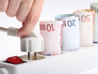 Nú van energieleverancier veranderen, kan je meer dan 500 euro besparing opleveren