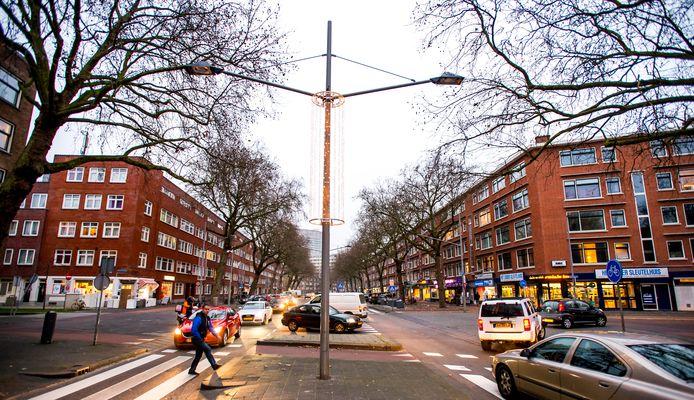 Een vrouw kreeg in 2005 geen woning in de Tarwewijk vanwege de 'Rotterdamwet', daarom spande ze een rechtszaak aan.