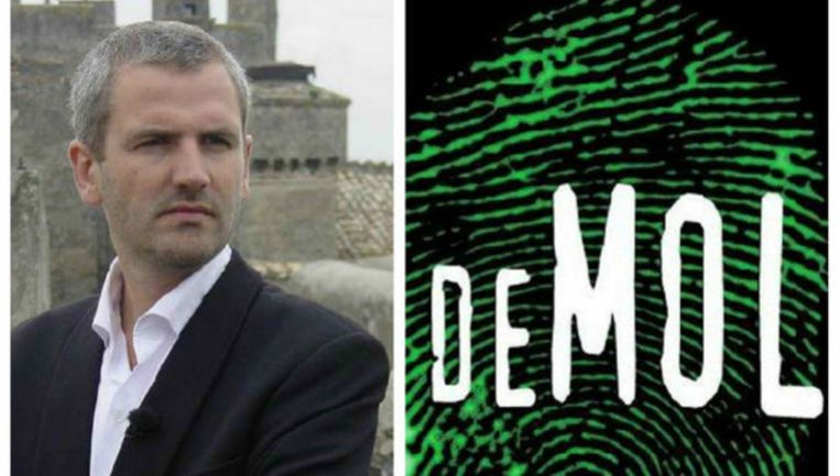 VIER kondigde maandag de terugkomst van het populaire programma 'De Mol' aan, maar hebben ze niet te vroeg gesproken? Beeld VRT